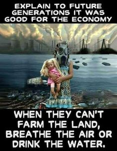 Look at what we have done to this Earth which gave us everything so we can live. And all we have done to repay this Earth is by destroying it. Save Planet Earth, Save Our Earth, Love The Earth, Our Planet, Save The Planet, Inspirer Les Gens, Save Mother Earth, Our Environment, Environment Quotes