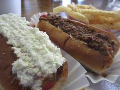 Brandi's World Famous Hot Dogs, Marietta GA (take two) | Marie, Let's Eat!