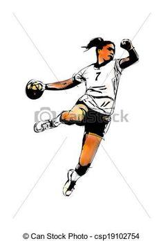Handball Players, Volleyball, First Love, Superhero, Petra, Wallpaper, Health, Creative, Fitness