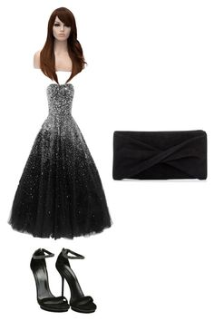 """Olivia"" by oliviaw09 on Polyvore featuring Gucci and Reiss"
