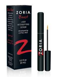 Ocusoft Zoria Boost Lash Intensifying Serum and Mascara. Top rated in Allure. Cheaper than latisse. On my list