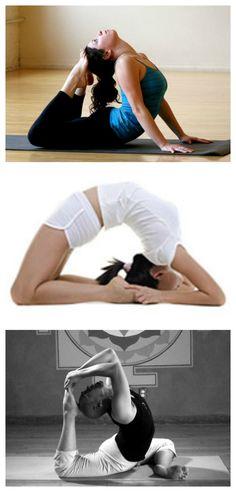 Yoga Asana Lab: Side Angle & Pigeon | Yoga Heals ...