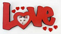 porta foto per san valentino tutorial Valentines Gifts For Boyfriend, Boyfriend Gifts, Valentine Gifts, Foam Crafts, Arts And Crafts, Diy Crafts, Craft Foam, Love Picture Frames, Diy Adult