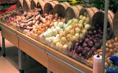 Fresh Produce Marketing Strategies