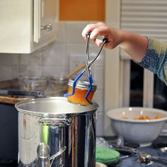 6 Secrets of Hot Water Bath Canning You Might Not Know | Kitchn