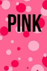 Resultado de imagen de i love pink victorias secret wallpaper