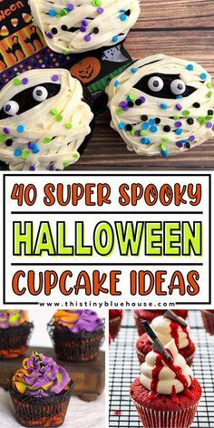 Halloween Chocolate, Halloween Desserts, Spooky Halloween, Halloween Treats, Fun Desserts, Halloween Parties, Spooky Treats, Halloween Baking, Halloween Labels