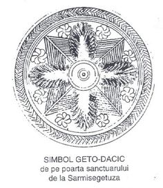 Dacian Symbols for Meditation / Spiritual History Lesson | Humans Are Free