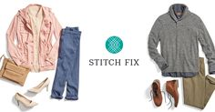 Online Personal Stylist for Women | Stitch Fix Looking for a new way to shop online? Try a Stitch Fix personal stylist and get a box of handpicked clothing sent right to your door. Get started!