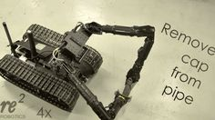 Robots aren't renowned for their ability to perform the delicate tasks that humans find straightforward. But the US Army has taken delivery of a new 'bot that's really quite handy.
