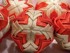 Dekorácie - vianočné ozdoby 55 - 6cm - 4527997_