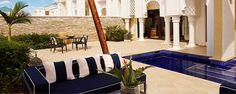 Garden Pool Villa at Banyan Tree Tamouda Bay, Morocco