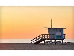Ocean-Inspired Hotel in Heart of Santa Monica
