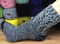 Ravelry: *Florista* pattern by Birgit Freyer