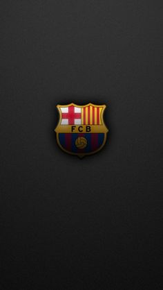 sports , logos , FC Barcelona, football