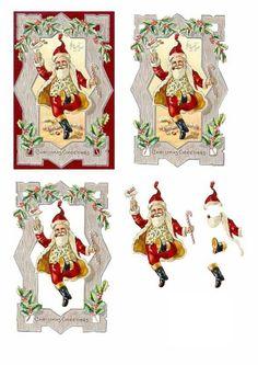 3D paper tole, decoupage http://www.pinterest.com/annamariec19773/decoupage-ideas/