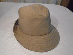 b31865d9da8 Vintage Eddie Bauer Hat   Mens Hat   Fishing Hat   Camping Hat   Retro Hat    Size medium hat   Hat   Eddie Bauer