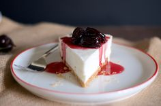 <b>No, you do NOT need an oven in order to consume vast quantities of cheesecake.</b>
