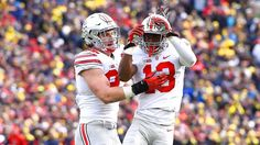 http://www.heysport.biz/index.html Here are the 332 players who are headed to Indianapolis for the NFL combine, including Ohio State stars Joey Bosa and Eli Apple.