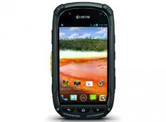 With its rugged design, excellent voice performance, solid specs, and LTE support, the Kyocera Torque for Sprint is the best push-to-talk smartphone there is. [4 out of 5 stars]
