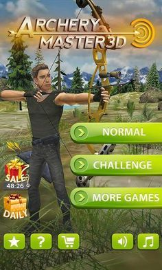 Archery Master 3D APK v1.26 (Proper Ad-Free/Mod Money) - Android game - Android MOD Game