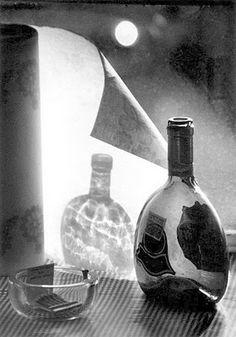 OJOS CALEIDOSCOPIO: ANDRÉ KERTÉSZ (1894 - 1985)