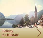 Home » Your holiday in Hallstatt / Austria