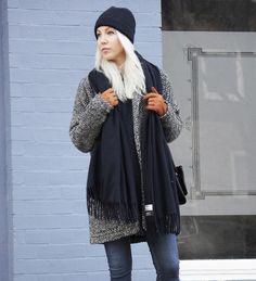 Crämer & Co. #mbym #knit #knitwear #cos #acne #acnecanada #scarf #winter #cheapmonday #fashion #streetstyle #stylediary #blogger #fashionblogger