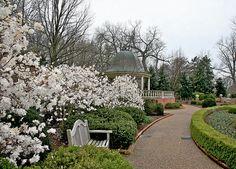 Missouri Botanical Garden. Perhaps on our NEXT trip to St. Louis