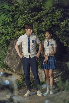 School2017 Kdrama, Kdrama Actors, Kim Joong Hyun, Jung Hyun, Kim Sejeong, Kim Jung, Korean Drama Romance, Who Are You School 2015, Movie To Watch List
