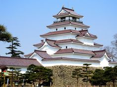 鶴ヶ城 - Google 検索