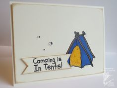 Paper, Ribbon, and Thread: MFP Blog Hop Day #2 - In Tents (May 2013)
