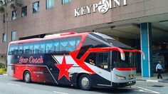 MAI KOT NI: Balik kampung dengan Star Coach Express