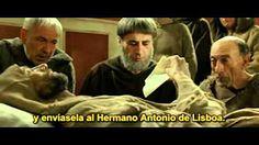 El Cura Lorenzo - (San Lorenzo) - Película 1954 - YouTube