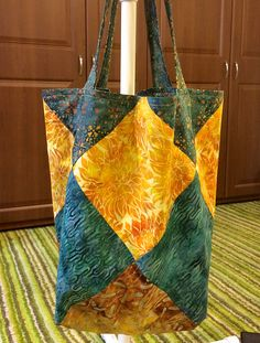 Ravelry: Agilejack's Schlep bags!
