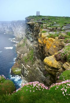 Orkney Islands ~ Scotland