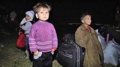 Turkey warns UN on Syria refugees
