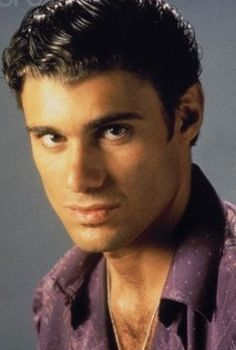 Steven Bauer - Manny from Scarface