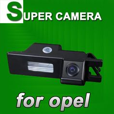 For Sony CCD Opel Astra H Zafira B Opel Corsa D Vectra Haydo Fiat Grande Punto Hideo Regal Car backup reverse Camera car styling