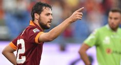 """Destro torna a Roma, l'agente: """"Si sente giallorosso!"""" - http://www.maidirecalcio.com/2015/06/18/destro-torna-a-roma-lagente-si-sente-giallorosso.html"""