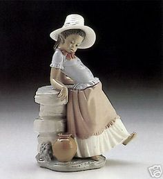 Lladro Black Legacy Collection - an album on Flickr