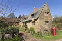 10 bedroom Detached property for sale in Winderton, Banbury...