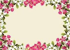 Pin by adele gilmore on wow pinterest flower frame frame and pink flower border png flower frame png floral border frame floral watercolor mightylinksfo