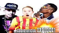 MC Pikachu , MC 2K e MC Zuuh - Não Pára - DJ Japah (Download na descriçã...