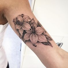 196 Best Lily Tattoo Images In 2019 Cute Tattoos Female Tattoos