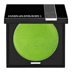 MAKE UP FOR EVER Eyeshadow Iridescent Acid Green 171 008 oz ** Click image for more details.