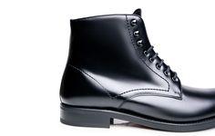 N¡ã 619 #Sponsored #calfskin, #brushed, #sheen Online Lingerie, Dr. Martens, Combat Boots, Shoes, Fashion, Heeled Boots, Zapatos, Moda, Shoes Outlet