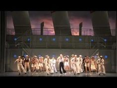 Anything Goes, Sutton Foster, preview