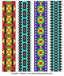 285 Best Bead Loom Pattern Images Loom Beading Beading
