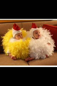 Adorable Halloween Costume for Babies